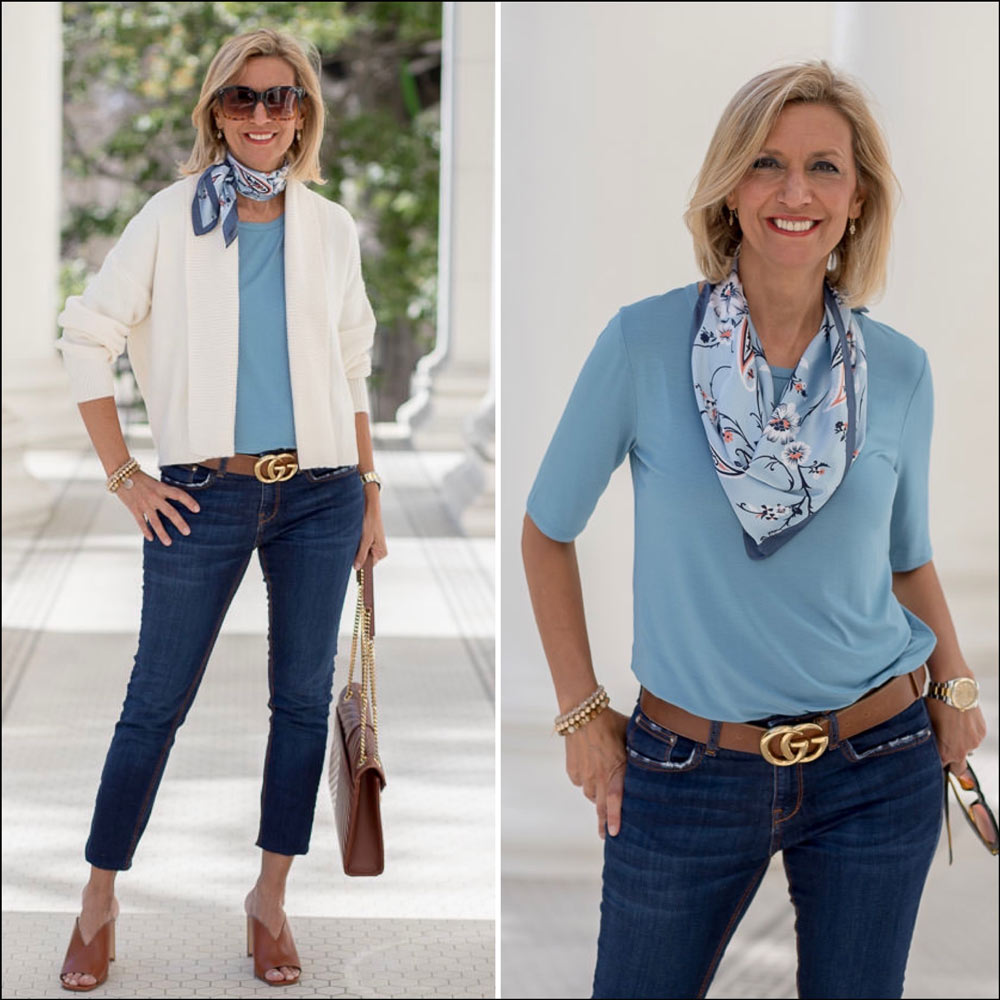 fashion over 40 for women jacket society