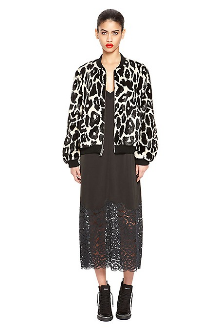 Click The Image Above To Shop This Jacket @ DKNY