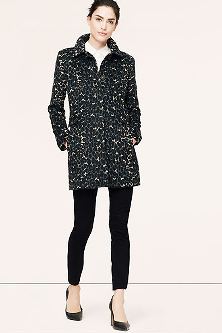 Click The Image Above To Shop This Jacket @ The Loft
