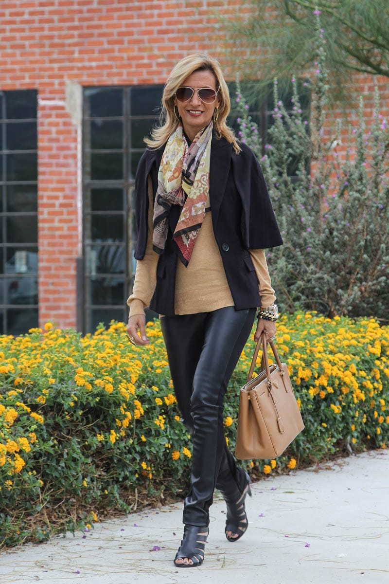 Crazy For Capes And Cape Jackets For Fall www.jacketsociety.com-0481