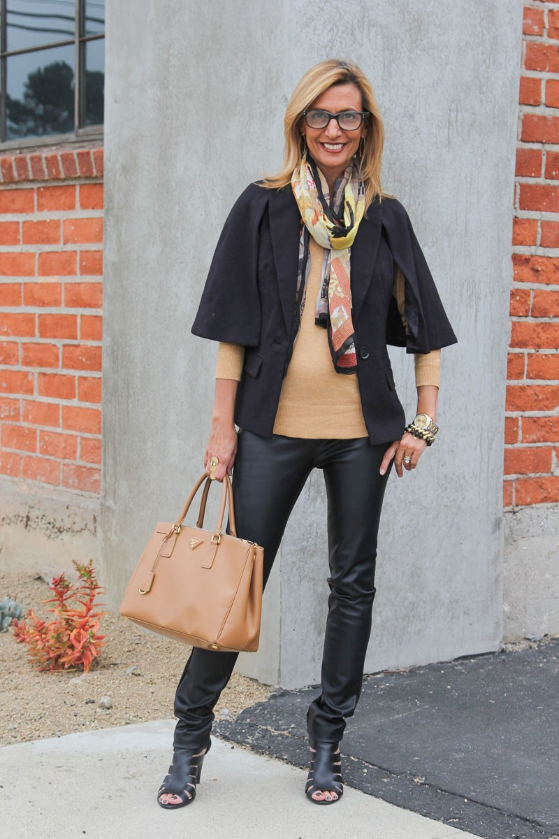 Crazy For Capes And Cape Jackets For Fall www.jacketsociety.com-0590