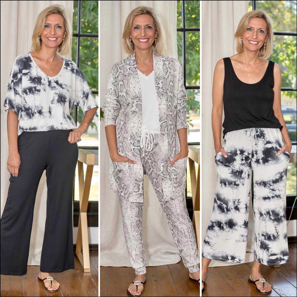 New Lounge Wear for women jacket society