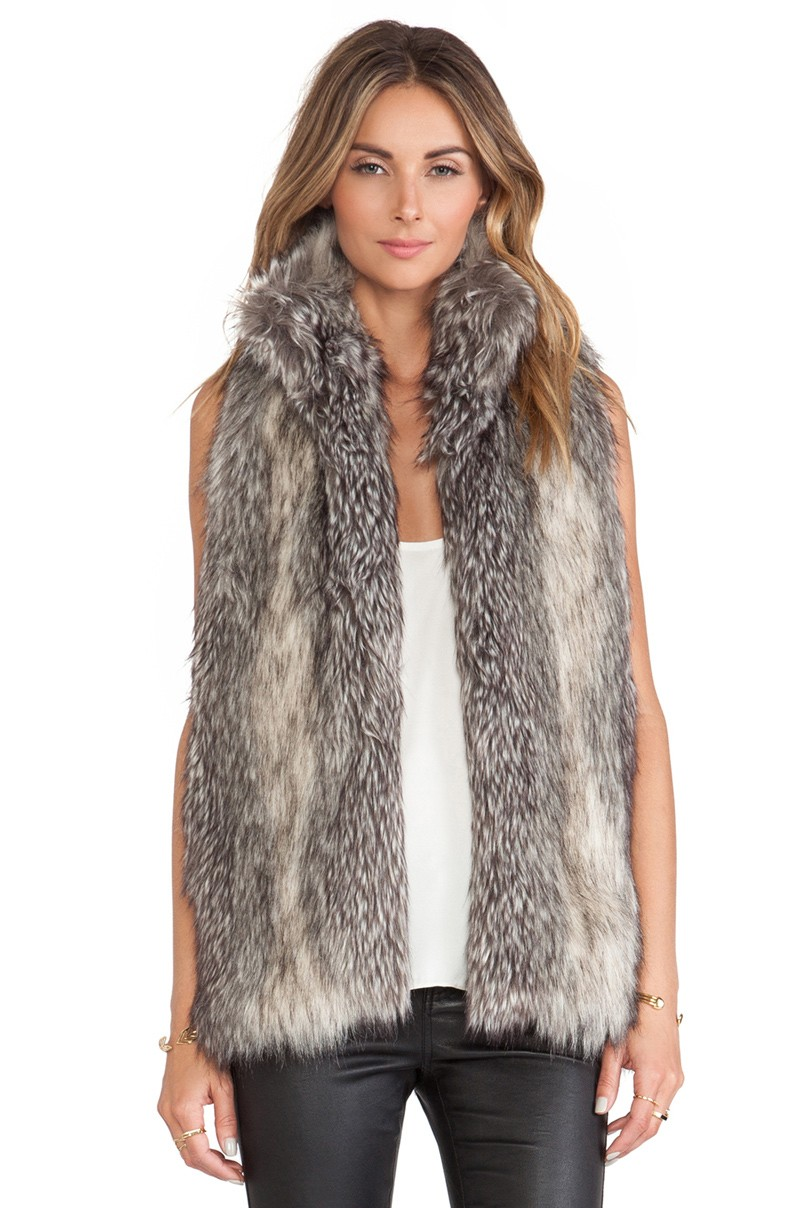 Click The Image To View This Vest At Revolve Clothing
