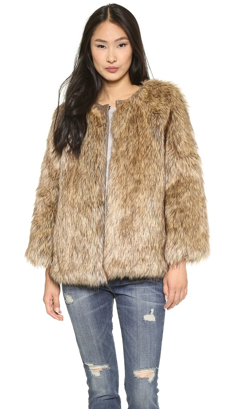 Click The Image To View This Jacket At Shopbop
