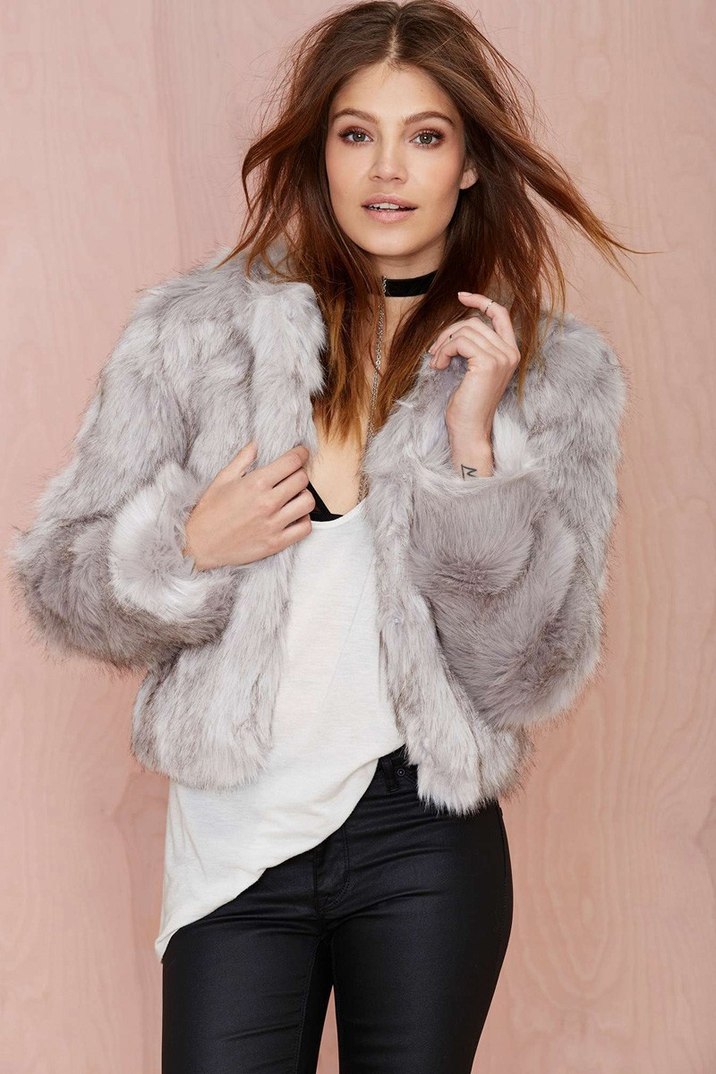 Click The Image To View This Jacket At Nasty Gal
