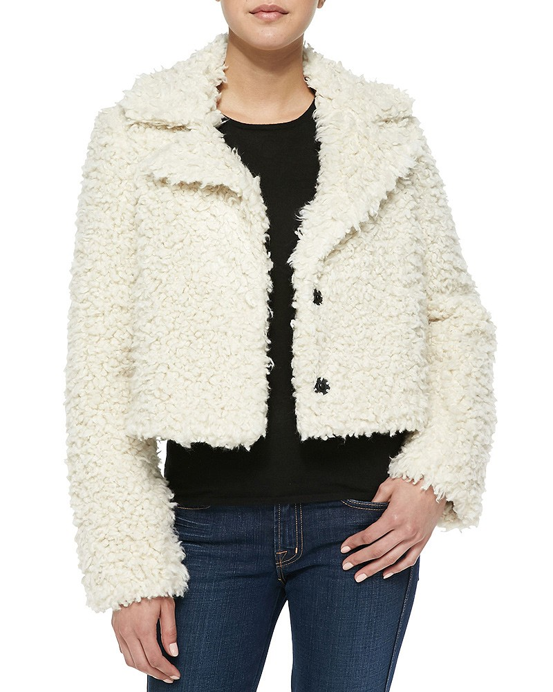 Click The Image To View This Jacket At Neiman Marcus