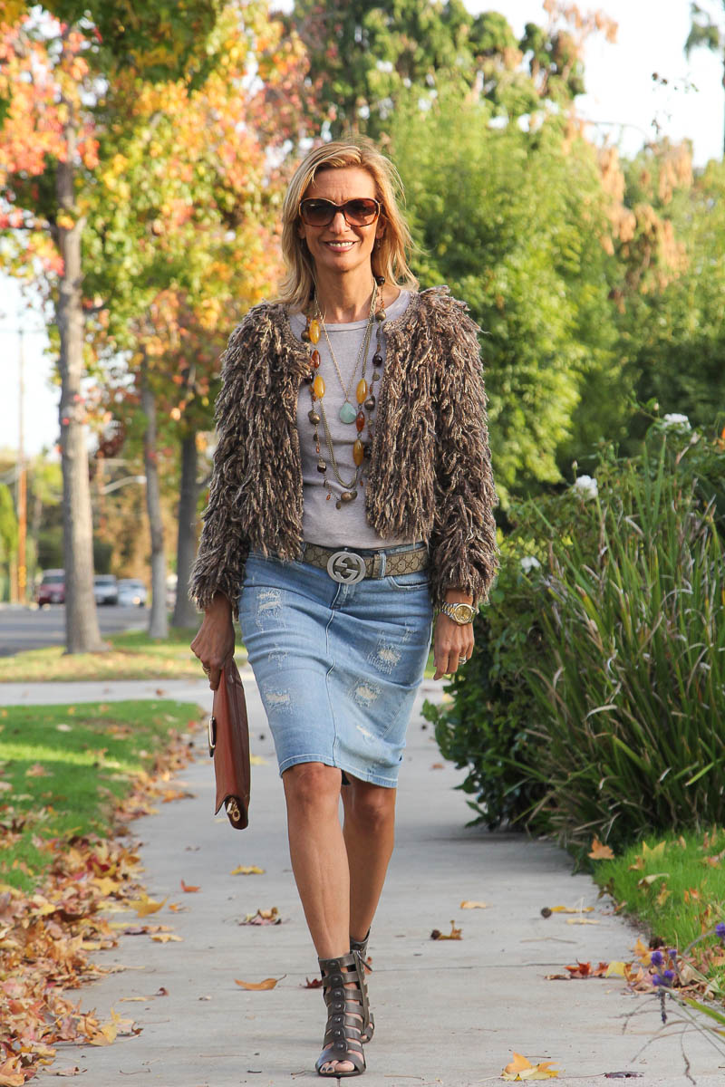 How The Colors Of Thanksgiving Inspired My Outfit-1032