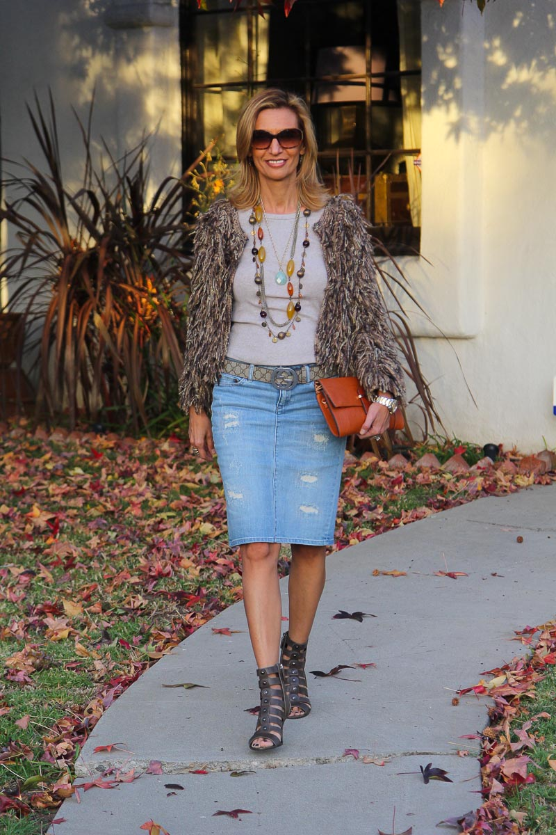How The Colors Of Thanksgiving Inspired My Outfit-1141