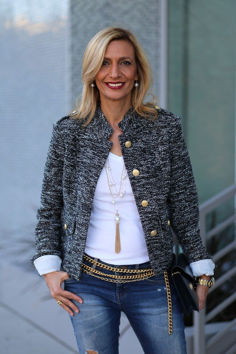 Jacket-Society-Our Chanel Inspired Coco Boucle Jacket-1348