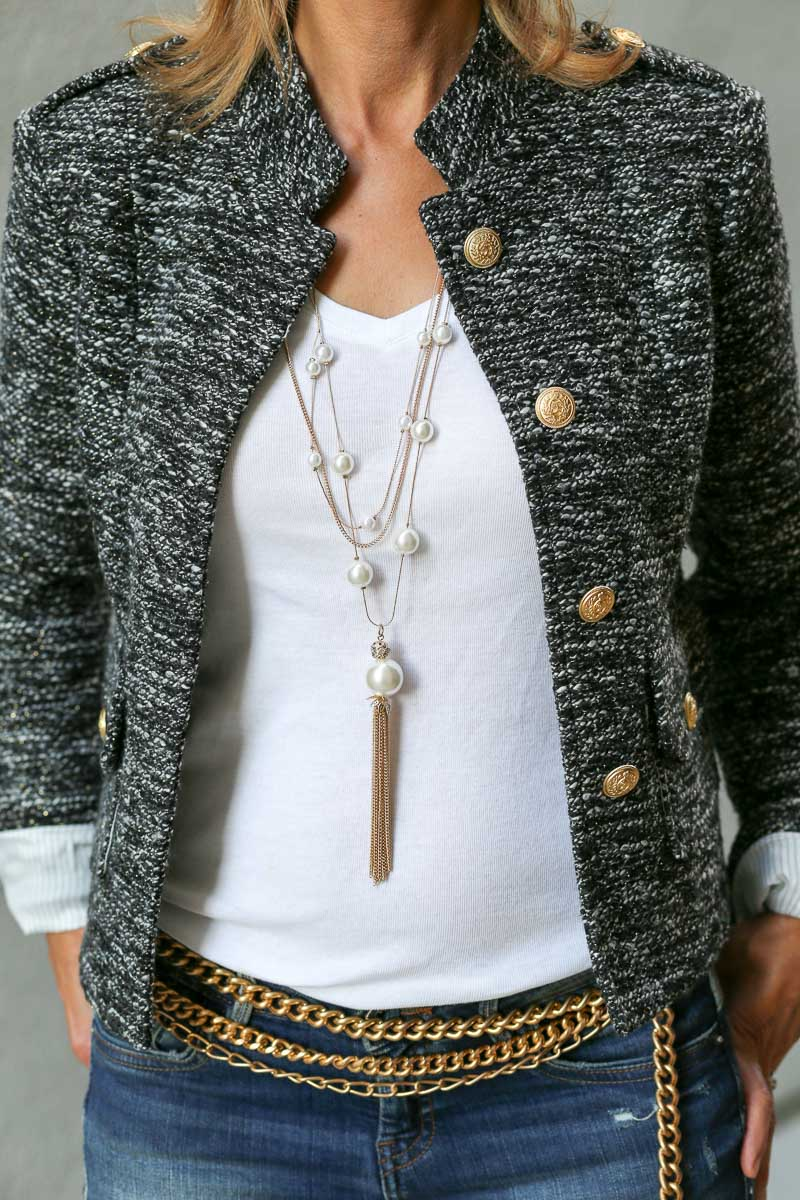 Jacket-Society-Our Chanel Inspired Coco Boucle Jacket-1366