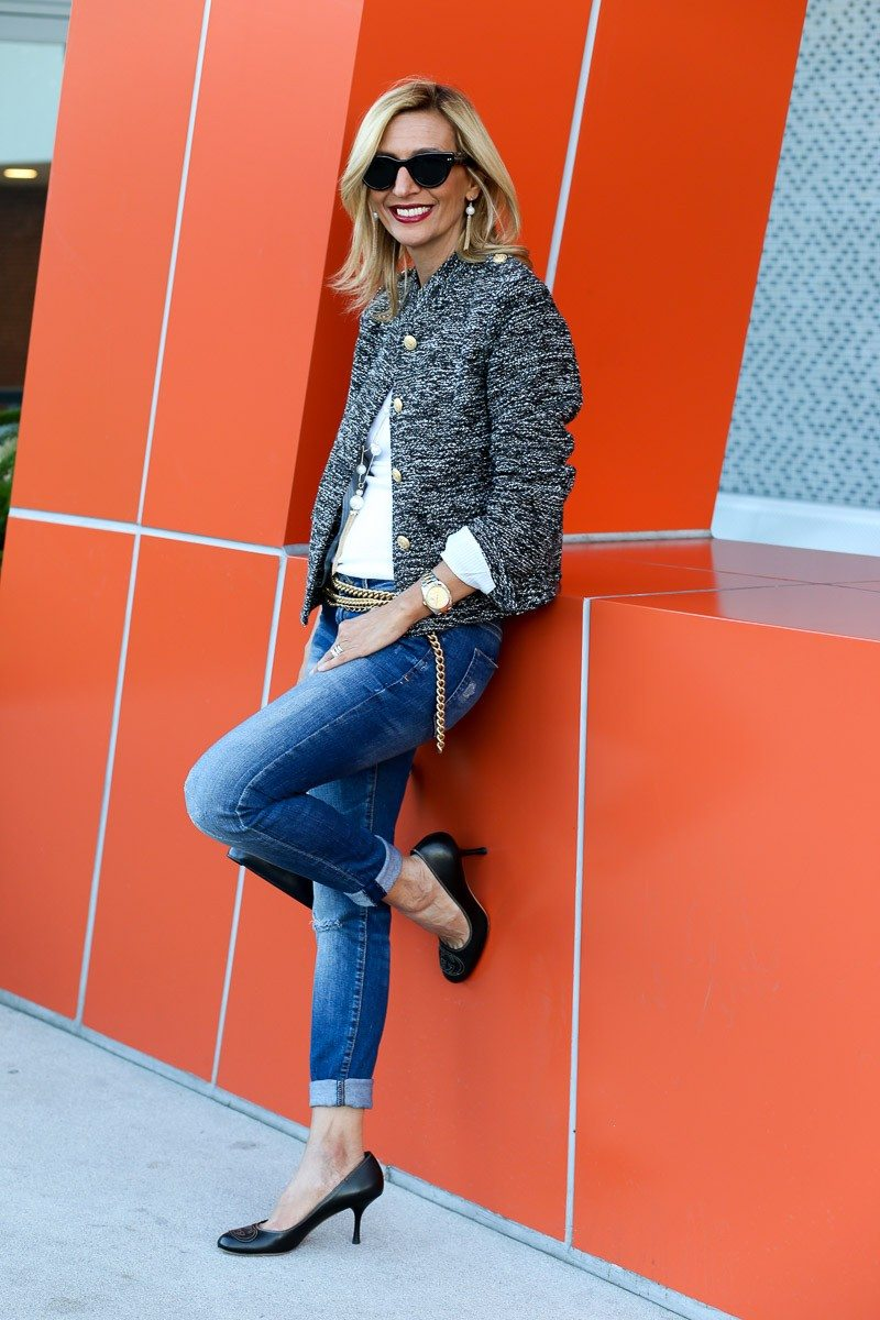 Jacket-Society-Our Chanel Inspired Coco Boucle Jacket-1372