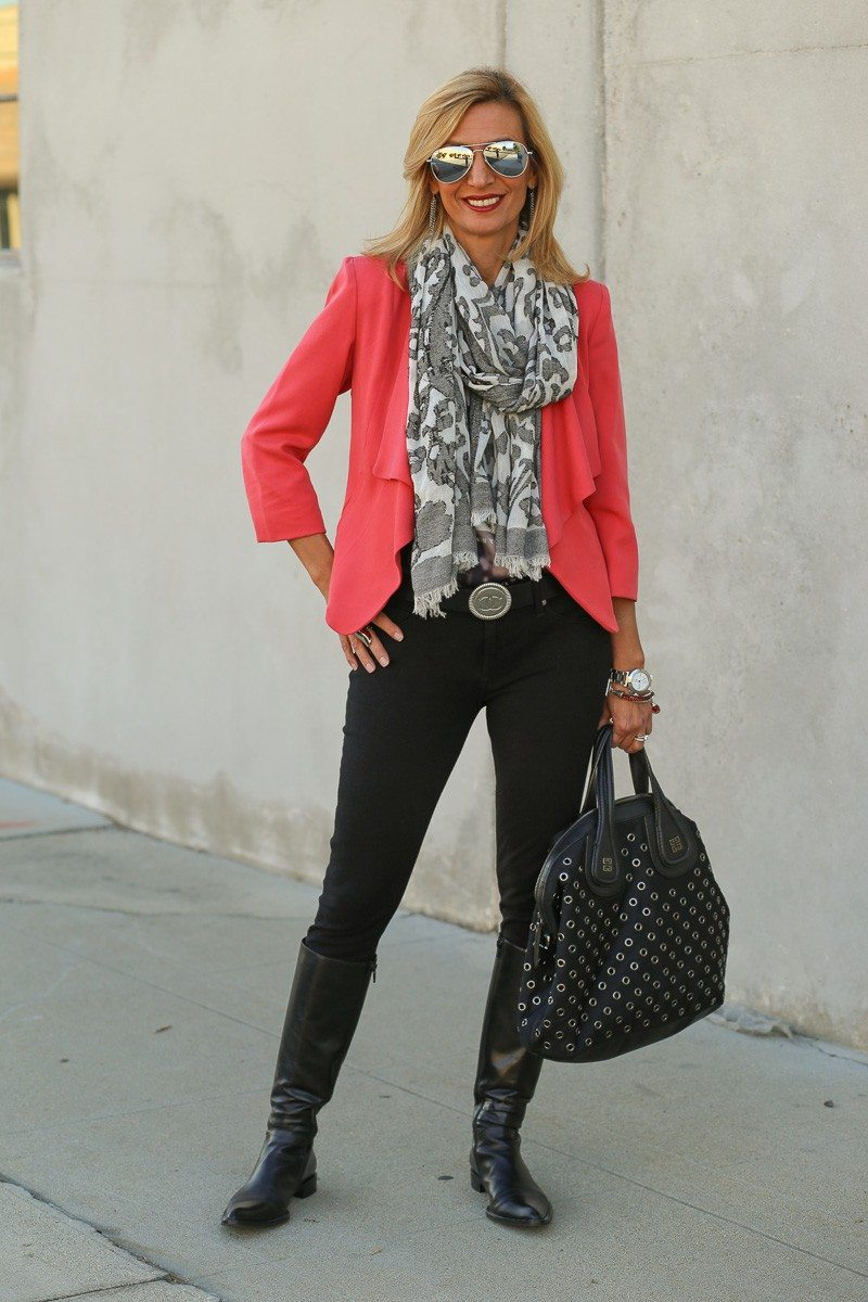Jacket-Society-Our_Cosmo_Jacket_Mixed_With_A_Burnout_Print_Scarf-1030