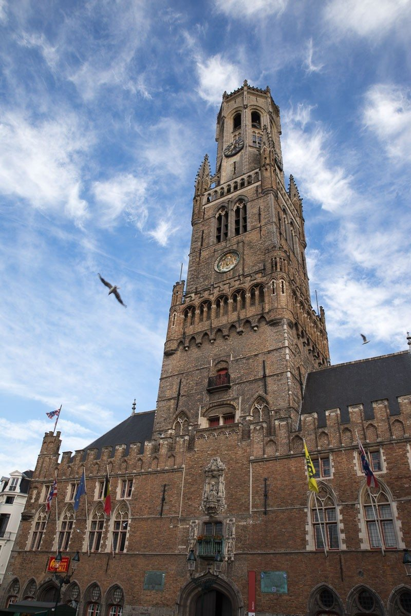 Jacket Society Trip to Europe Part 2 Bruges-5325
