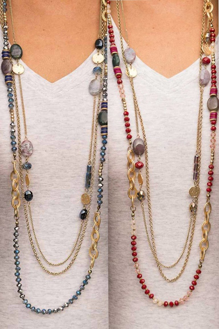 Jacket-Society- Weekend Flash Sale On All Our Jewelry (13)