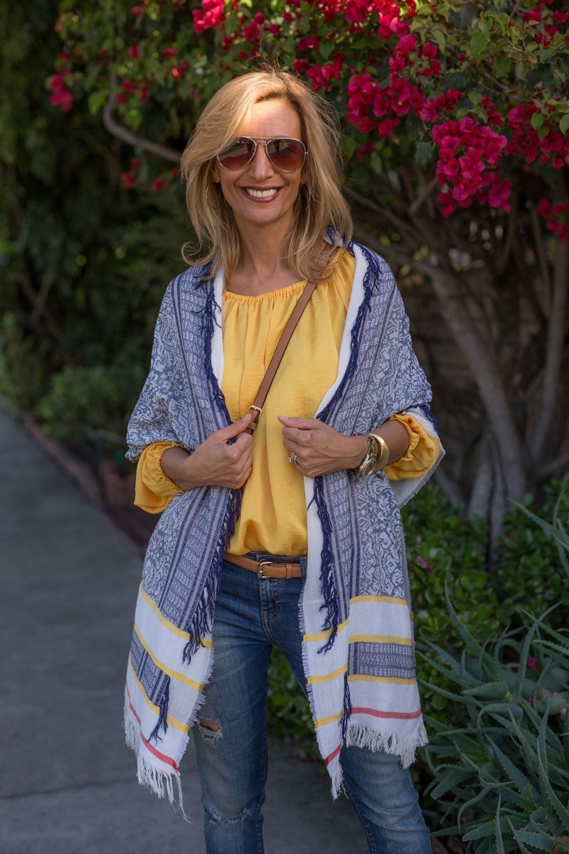 Jacket-Society-Weekend Flash Sale On All Our Scarves Shawls And Ponchos-3398