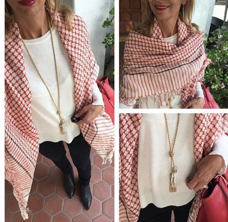 Jacket-Society-Weekend-Flash-Sale-On-All-Our-Scarves-Shawls-And-Ponchos-4