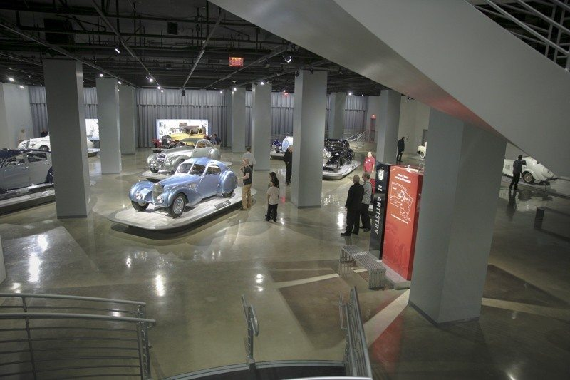 Jacket Society_Preview_Day_At_The_Petersen_Automotive_Museum-1481