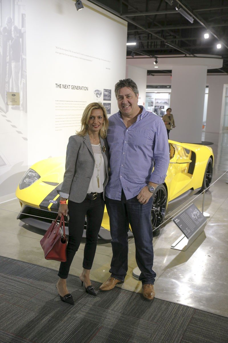 Jacket Society_Preview_Day_At_The_Petersen_Automotive_Museum-1488
