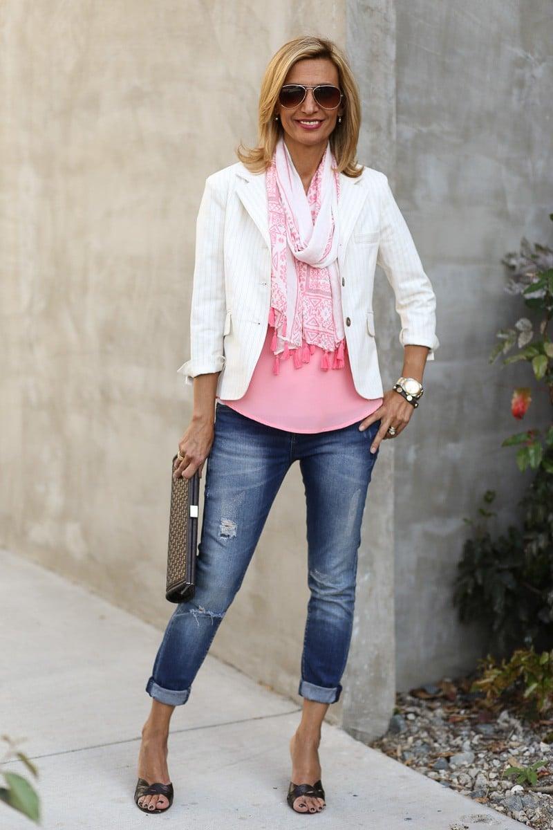 Jacket_Society_Pretty_In_Pink_With_My_Sonoma_Stripe_Jacket-4260