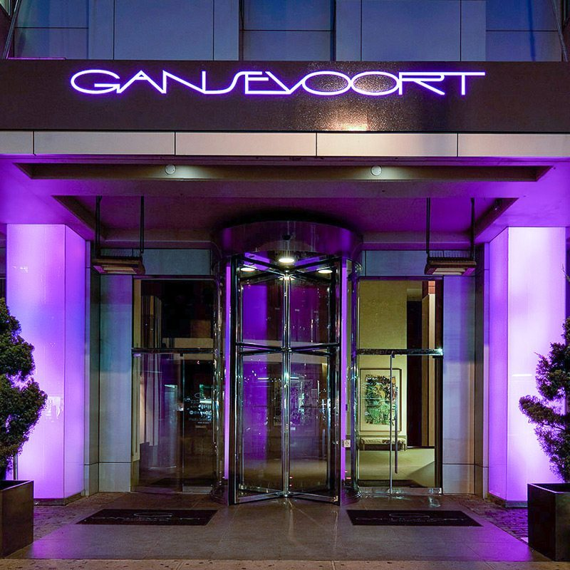 Gansevoort Hotel - Meat Packing District