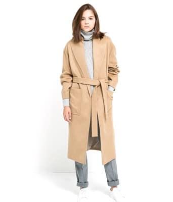 Click To See This Coat At Mango.com