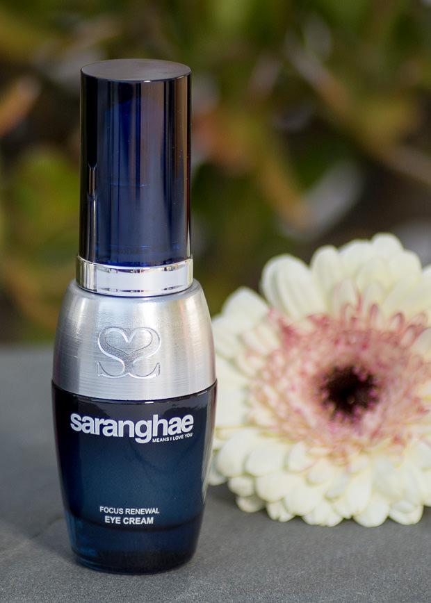 Saranghae focus renewal eye cream