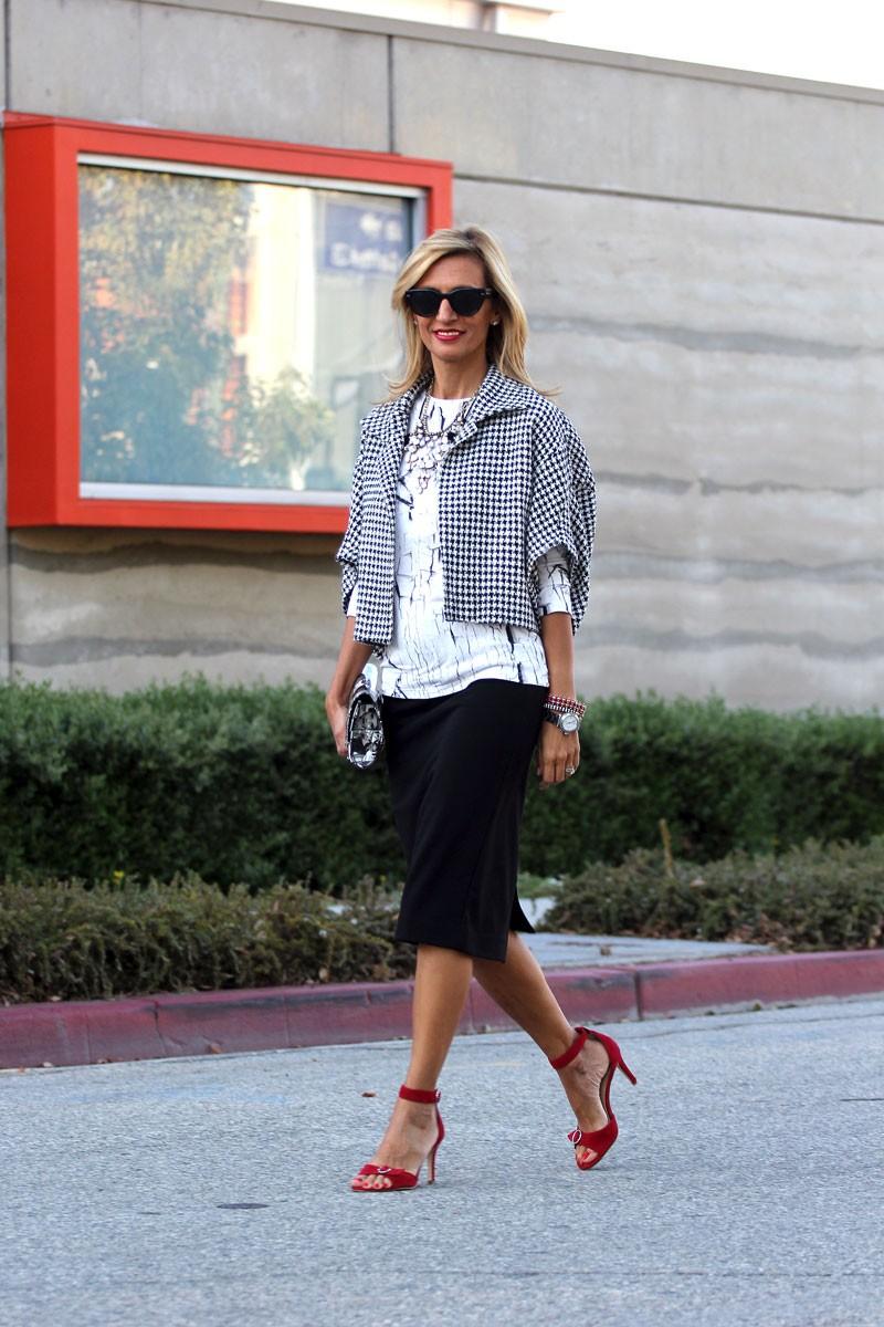 The-Soho-Jacket-Worn-With-A-Trendy-Midi-Skirt--www.jacketsociety.com--9558