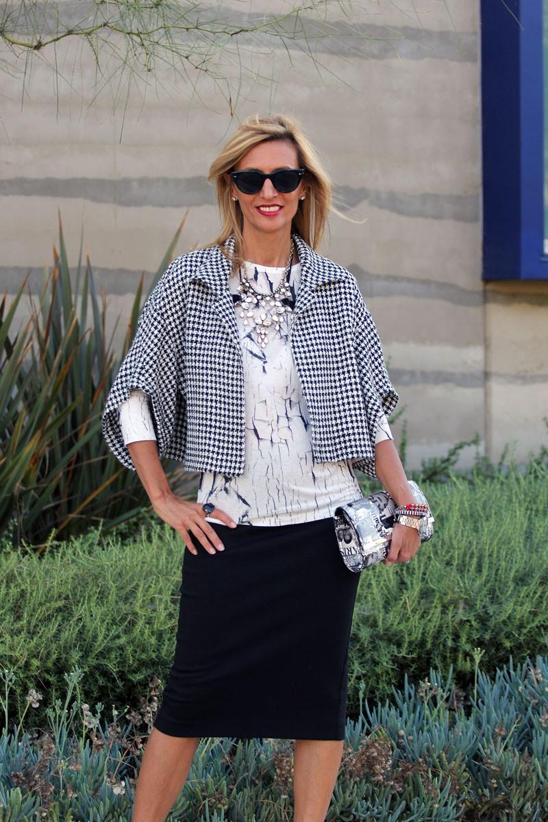 The-Soho-Jacket-Worn-With-A-Trendy-Midi-Skirt--www.jacketsociety.com- 9618