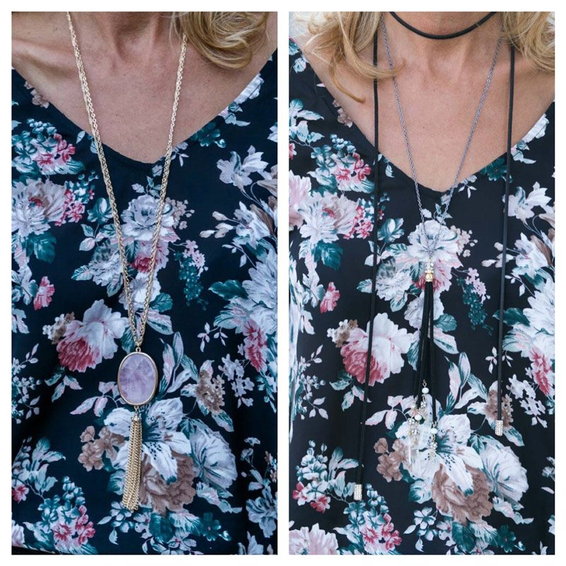 vintage-floral-top-with-bell-sleeves-jacket-society-necklaces