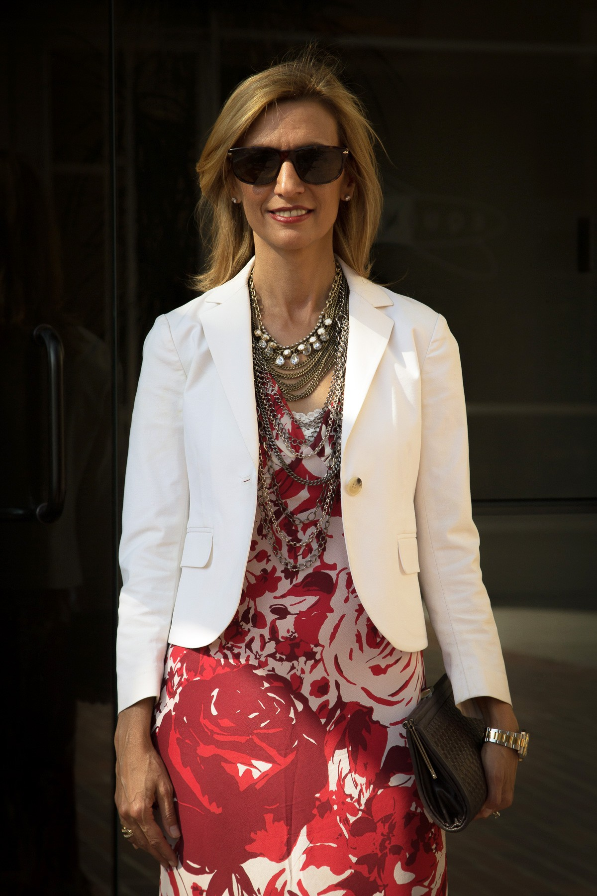 Wearing-My-Shrunken-Blazer-As-A-Cardigan-www.jacketsociety.com-2