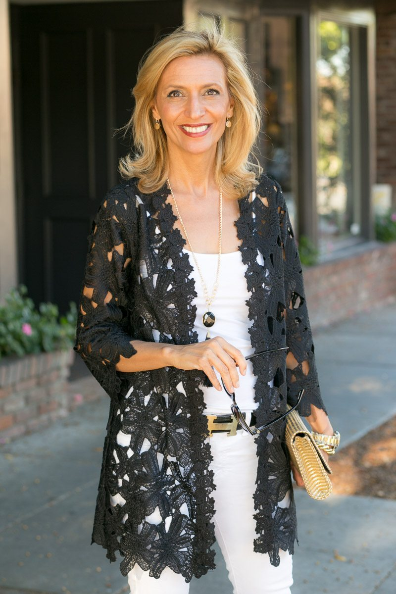 Womens-Black-Lace-Jacket-For-Al-Fresco-Dining-Jacket-Society-5940