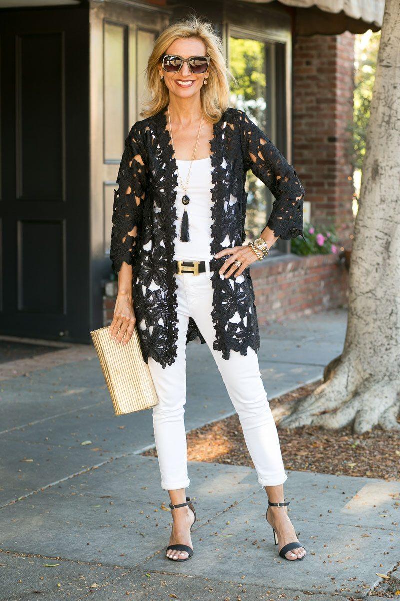 Womens-Black-Lace-Jacket-For-Al-Fresco-Dining-Jacket-Society-5949