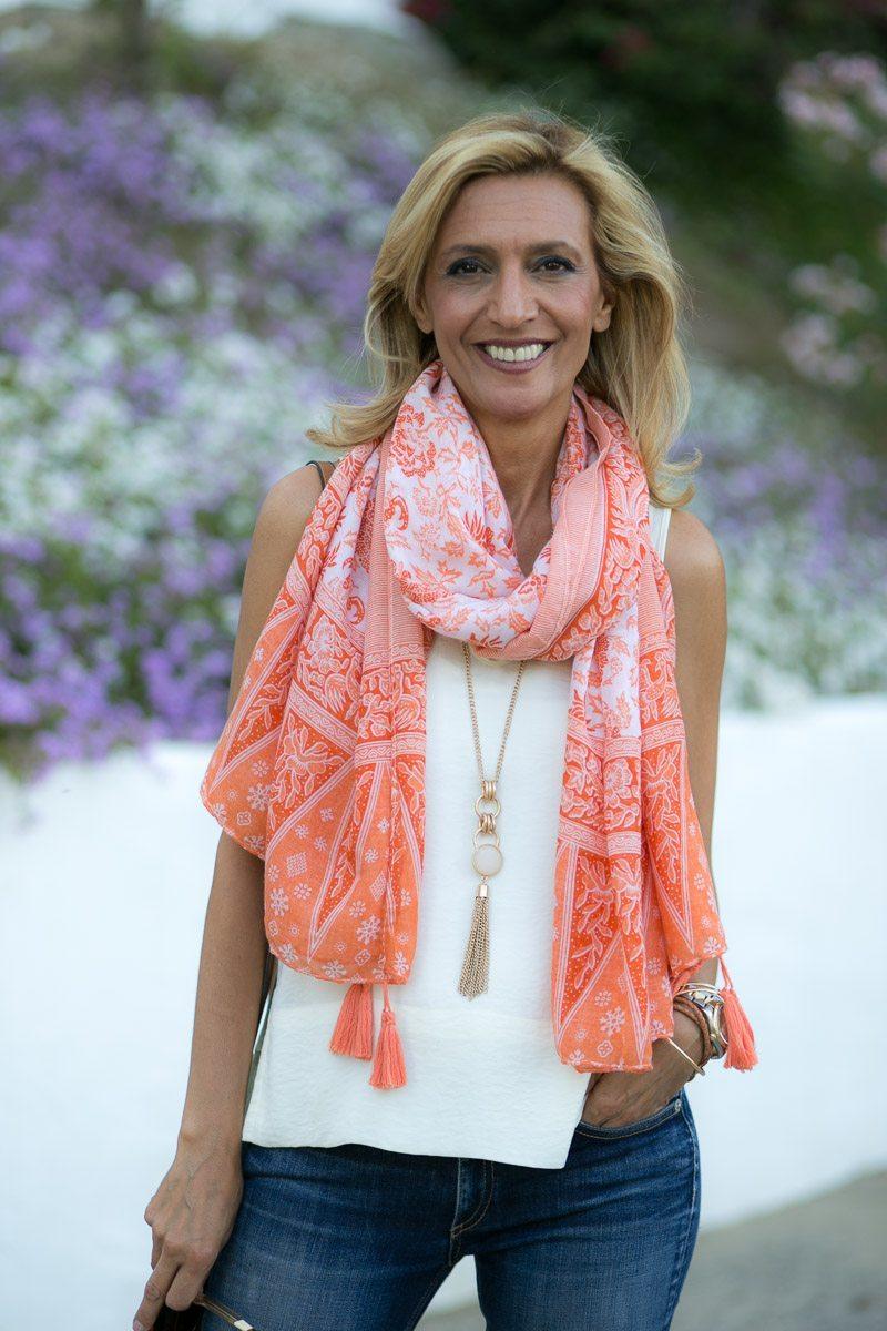 Womens-Tangerine-Print-Tassel-Wrap-Jacket-Society-5995