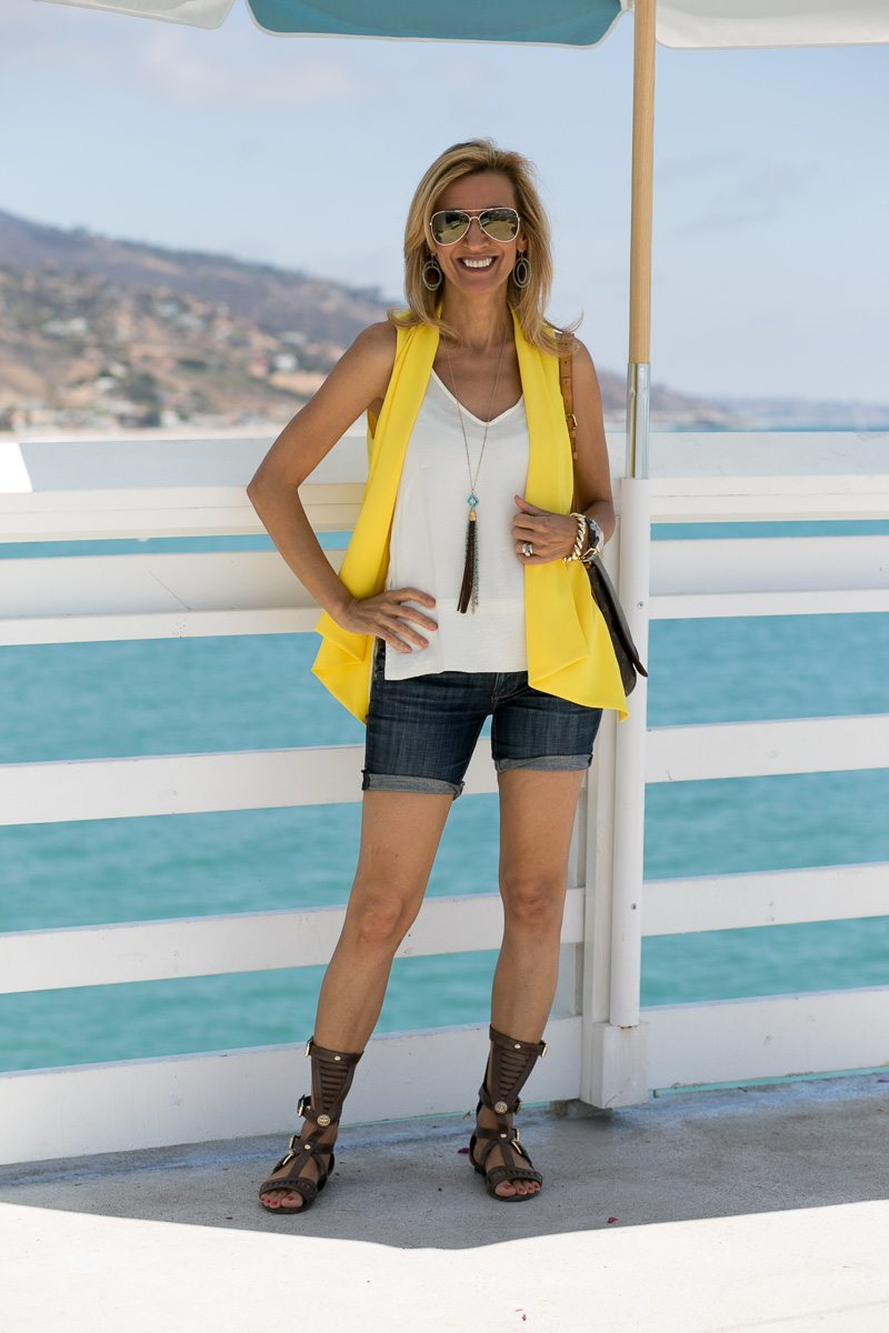 Womens-Yellow-Vest-Malibu-Pier-Jacket-Society-5637
