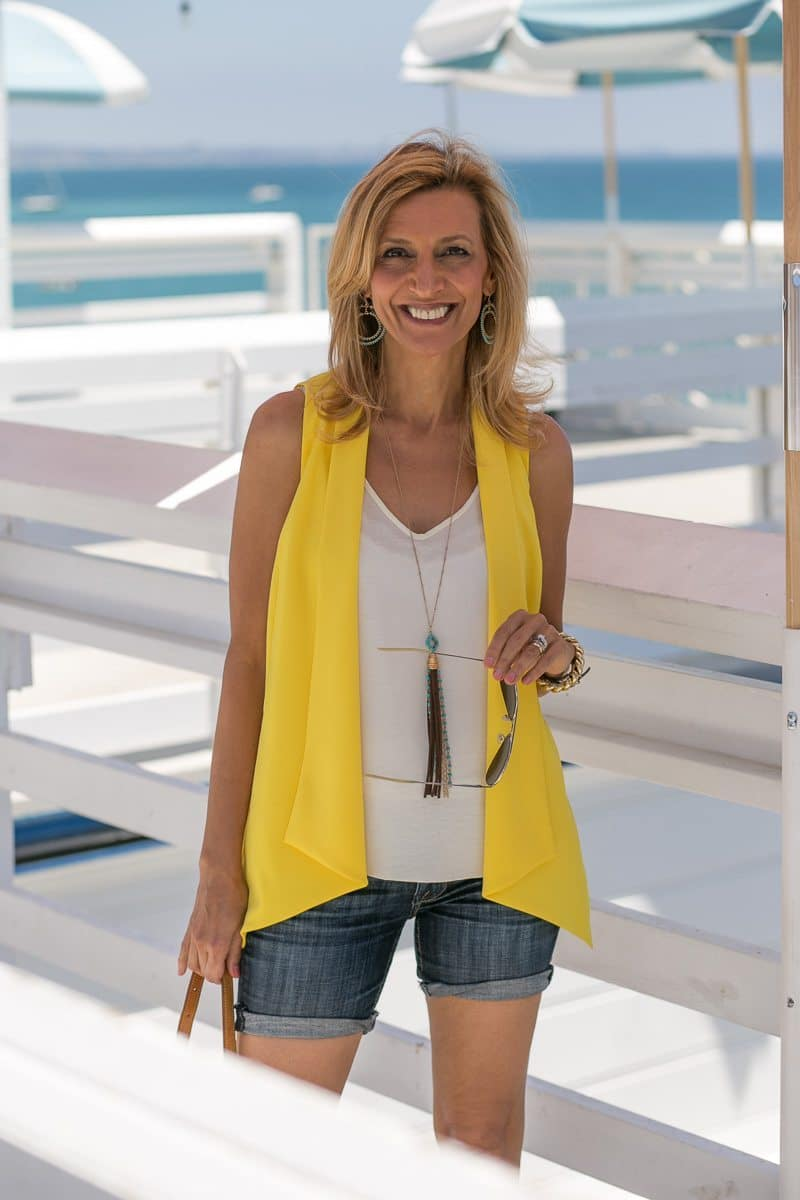 Womens-Yellow-Vest-Malibu-Pier-Jacket-Society-5648