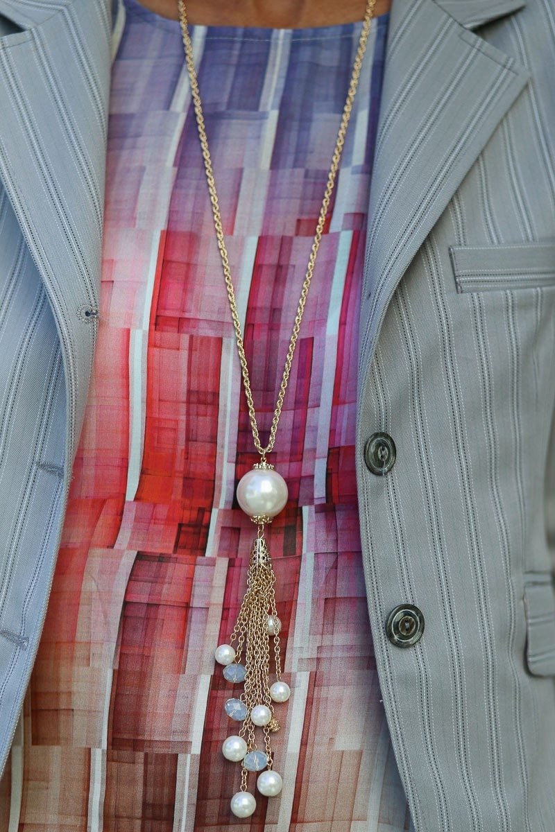 jacket society Take A Look At Our Savannah Stripe Blazer Styled Two Ways-3863