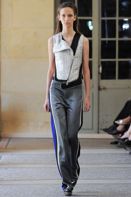 Bouchra Jarrar Paris Fall 2014 Couture
