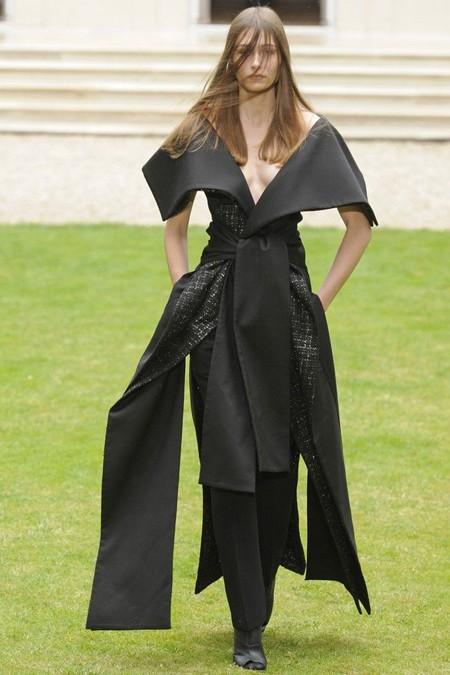 Rad Hourani Couture 2014