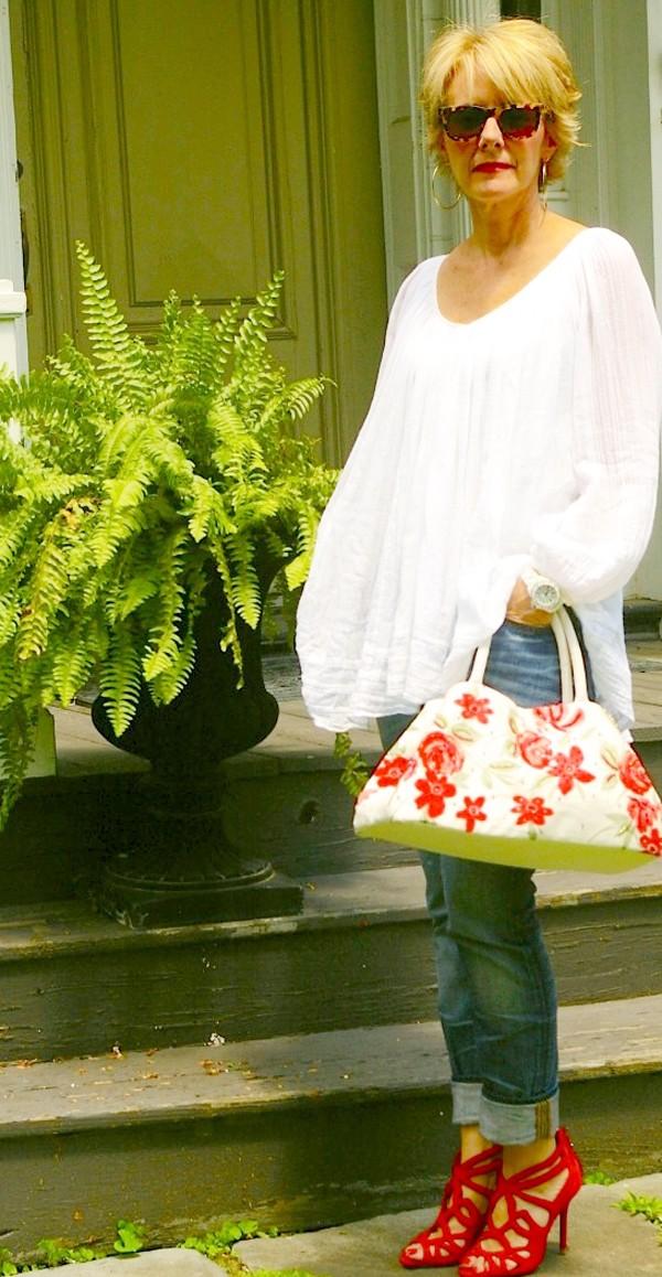 Cherie James - www.Stylenudge.com